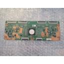Carte t-con STV5565EU22BC6LV0.3 pour tv SAMSUNG
