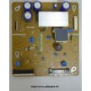 CARTE D'ALIMENTATION D'OCCASION POUR TV SAMSUNG  PS-43D430A LJ92-01796A / LJ41-09478A