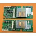 LC320W01 YPNL-T009A (S) 6632L 0207B CARTE T-CON
