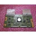 14Y_P2FU13TMGC4LV0.0 Carte T-CON TV Panasonic