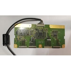 Carte T-con LC260W01-A5 pour tv LG-PHILIPS