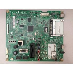 Carte mère EAX64317404(1.0) G4_L_TU123 pour tv LG 42LM3400