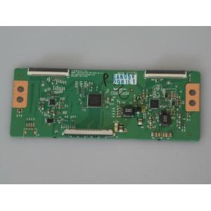 Carte T-con 6870C-0401C pour tv LG 42LM3400