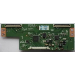 Carte T-con LC320DUE-VGM1 V05 6870c-0488A