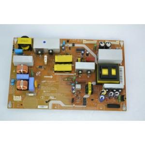 Carte d'alimentation PSLF231501C pour téléviseur SAMSUNG