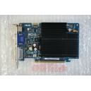 Carte graphique ASUS Nvidia GeForce EN8500GT SILENT PCI-E 256MB GDDR3