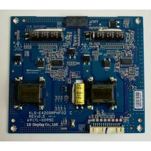 6917L-0095C AMPLI LED LG42LS3400
