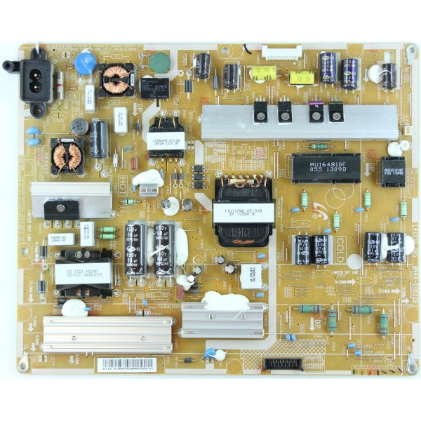carte d 39 alimentation pour tv samsung ue40f6500sb psu bn44 00622b rev 1 1 connect prod. Black Bedroom Furniture Sets. Home Design Ideas
