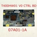 CARTE T-CON T400HW01 V4 CTRL BD   40T02-C02