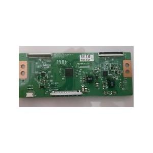 CARTE T-con LG et Philips 6870C-0401B