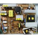 carte d'alimentation  pour  TV  LED samsung  BN44-00192A