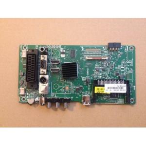 carte mere DigiHome 32180HD - Main AV - 23171946 - 17MB82S